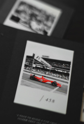 Ferrari 458 Moments